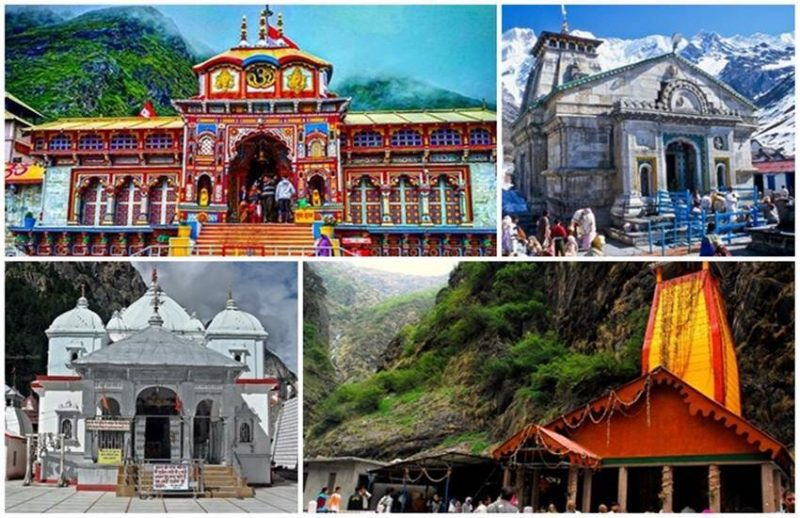 Char Dham Yatra suspended Uttarakhand government, as Covid Cases Rise In State
